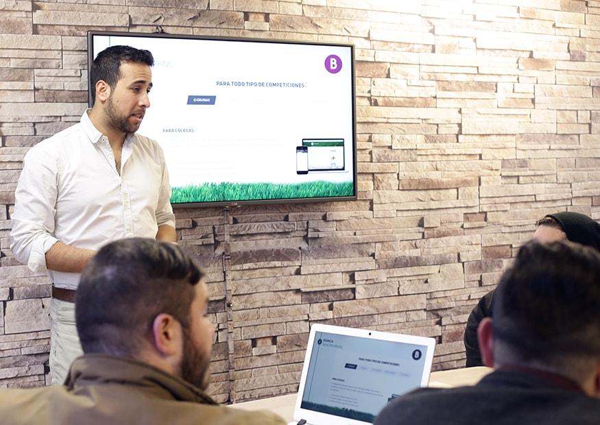 En ZenByte exponemos semanalmente ideas para debatirlas en grupo